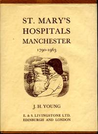 image of St Mary's Hospitals Manchester 1790-1963