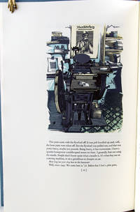 Emerson G. Wulling. Printer for Pleasure by  Gaylord Schanilec - 2000 - from Bromer Booksellers (SKU: 29969)