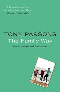 image of The Family Way