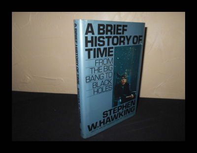 A Brief History of Time: From the Big...