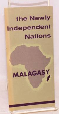image of The Newly Independent Nations: Malagasy Republic