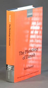 The phonology of Danish