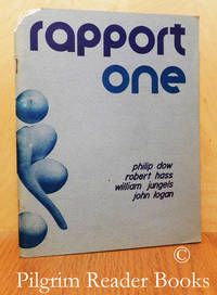 image of Rapport One. A Chapbook Series.