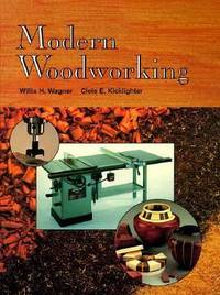 image of Modern Woodworking
