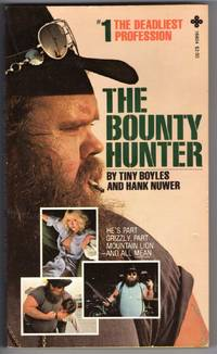 image of The Bounty Hunter (The Deadliest Profession #1)