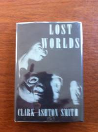 Lost Worlds (inscribed)
