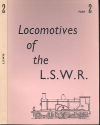 Locomotives of the London and South Western Railway part 2