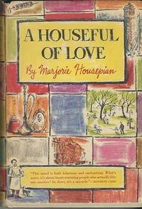 image of A Houseful Of Love