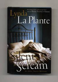 Silent Scream  - 1st US Edition/1st Printing