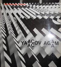 image of Yaacov Agam