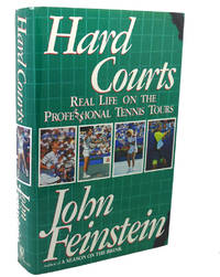 image of HARD COURTS