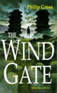The Wind Gate (Point - original fiction)