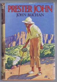 Prester John by John Buchan - Hardcover - Revised Edition - 1950 - from Bailgate Books Ltd and Biblio.com