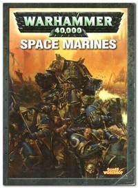 image of Space Marines Codex