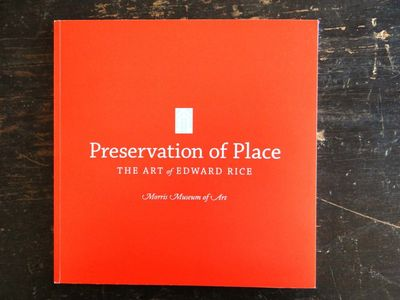 Augusta, Georgia: Morris Museum of Art, 2011. Softcover. VG. Red-orange wraps; 80 pp.; Profusely ill...