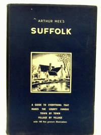 image of The King's England: Suffolk