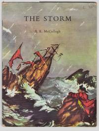 Griffin Pirate Stories : The Storm :  Book No. 5 in Series