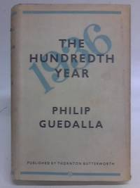 image of The Hundredth Year.