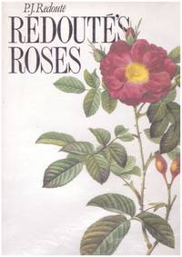 image of REDOUTe'S ROSES