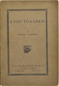 A Visit to a Gnani