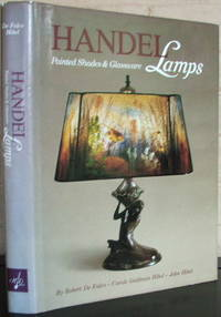 image of Handel Lamps: Painted Shades and Glassware