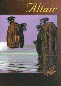ALTAIR: ALTERNATIVE AIRINGS OF SPECULATIVE FICTION (SIGNED)