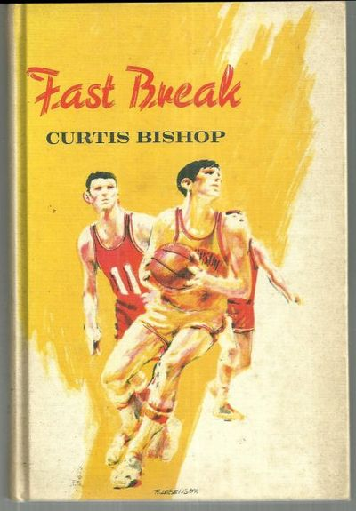 FAST BREAK, Bishop, Curtis