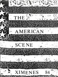 Occasional List 84/n.d.: The American Scene.