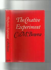 image of The Creative Experiment