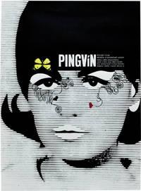 Pingvin [Pingwin] (Original poster for the 1965 film)