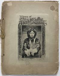 Types of Alaska Natives [cover title]