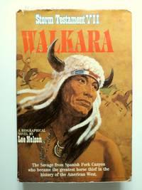 Storm Testament VII Walkara