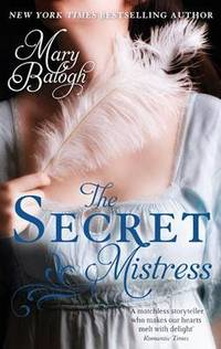 The Secret Mistress: Mistress Couplet: Prequel