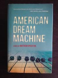 image of AMERICAN DREAM MACHINE