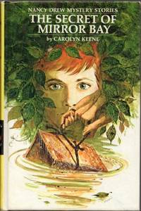 The Secret of Mirror Bay (Nancy Drew Mystery Series No. 49)