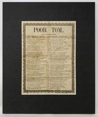POOR TOM.; By Thomas Ward, Temperance Advocate