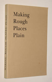 Making Rough Places Plain: Fifty Years' Work of the Manchester and Salford Boys' and Girls' Refuges and Homes 1870-1920