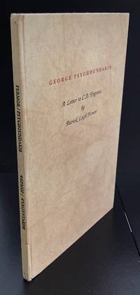 George Psychoundakis: A Letter to C.A. Trypanis: Signed And Doodled By The Author In The Year Of...