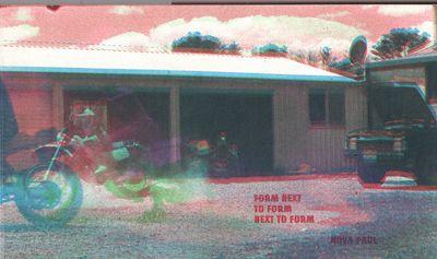 Auckland: Clouds/Dent de Leone, 2012. First Edition. Paperback. Very good. Nova Paul . Long quarto +...