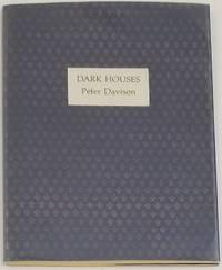 DARK HOUSES (1970-1898)