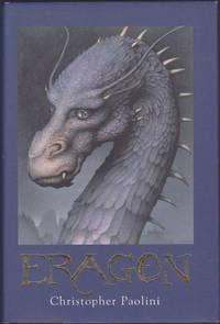 Eragon Inheritance Cycle  1
