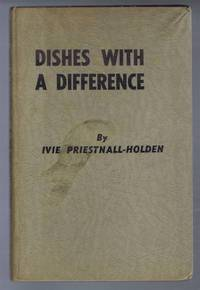 Dishes with a Difference