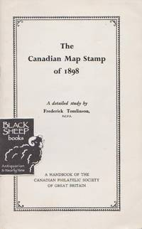 image of Canadian Map Stamp of 1898, The