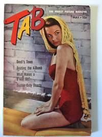 Tab (Magazine) Vol 1 No 1