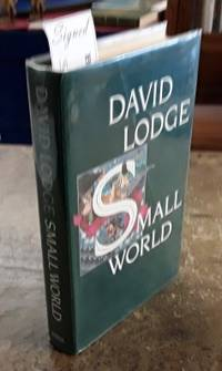 image of Small World (SIGNED)