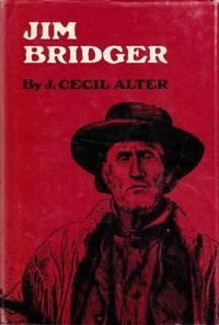 image of Jim Bridger