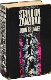 image of Stand On Zanzibar (First UK Edition)