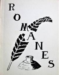 Romanes. Literary Journal-High Schoosl Calgary, Alberta, Canada by  Editor  Iris E. - Paperback - from Ken Jackson and Biblio.com