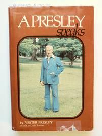 A Presley Speaks