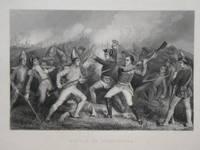 Battle of Bennington (American Revolution).